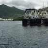 Alaska's Dutch Harbor pollock industry