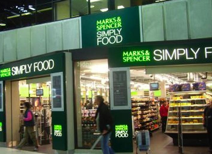 M&S profits plunge 62pc amid sweeping store closure plans