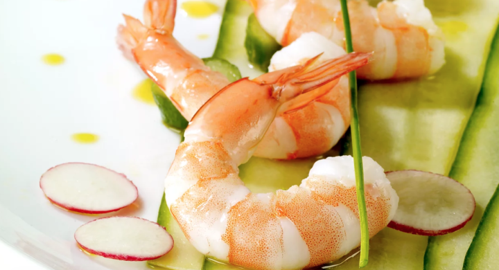 Global shrimp 'oversupply' sees push into value-added, new markets